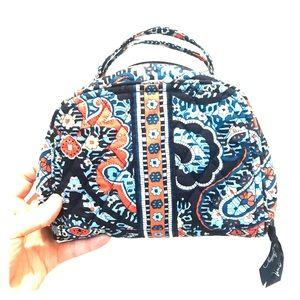 Vera Bradley jewelry travel bag